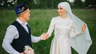 Мусульманская свадьба | Никах клип | Слайд-шоу на природе и в мечети Ярдэм