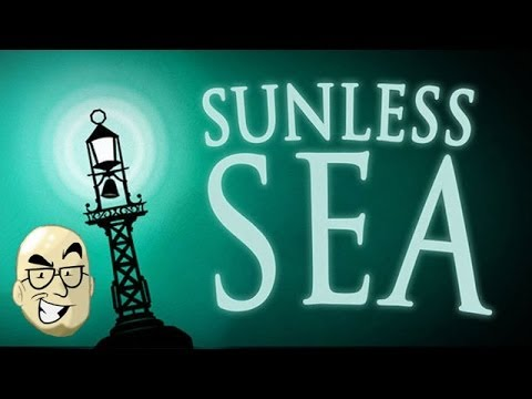 Let's Look At: Sunless Sea!