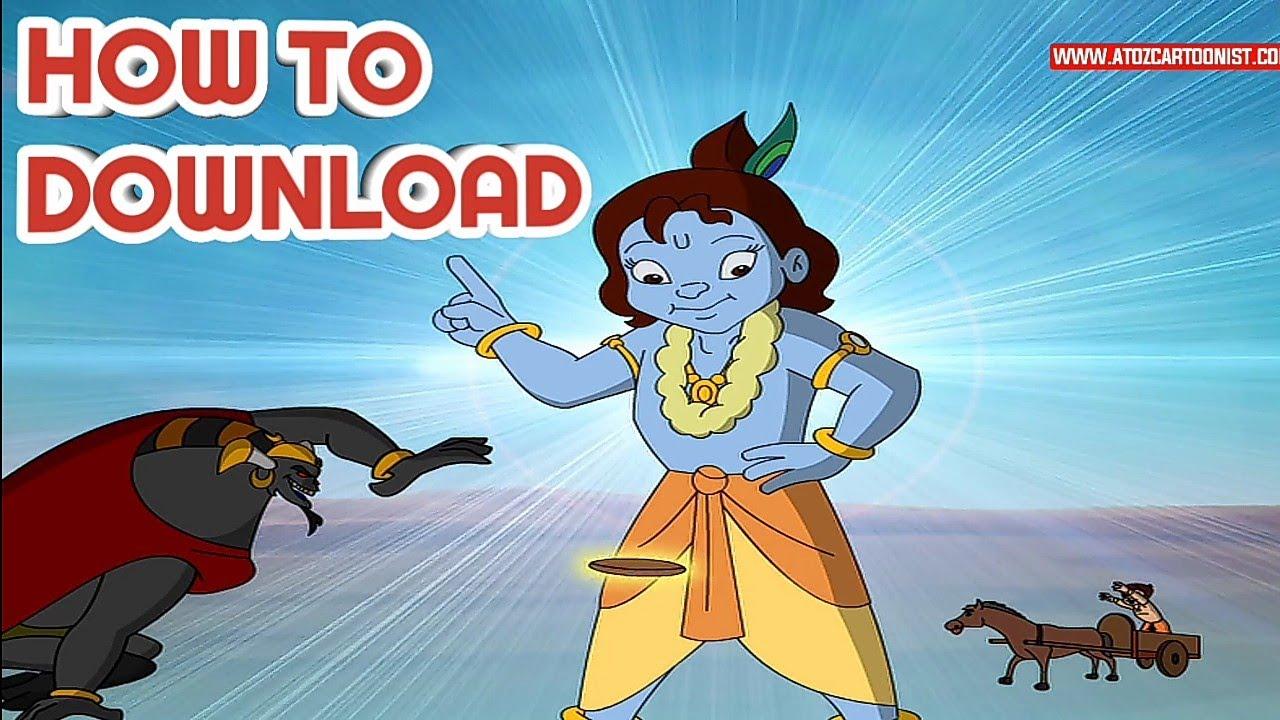 Download Chhota bheem aur Krishna vs kirmada 1 full movie with proof download