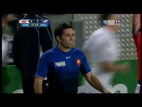 Coupe Du Monde 2011 France-Angleterre 1ère Mt