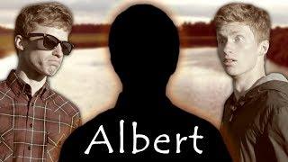 Kuka on Albert? - Tulossa pian!