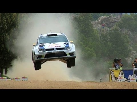 Best Of British Rally & WRC 2014 [Pure Sound - HD]