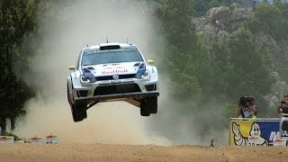 Best of British Rally & WRC 2014 [Pure Sound - HD]