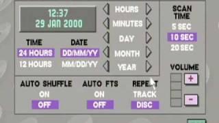 Philips Magnavox CD-i 200