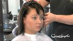 hiustenpidennys HELSINKI MM Hair Oy