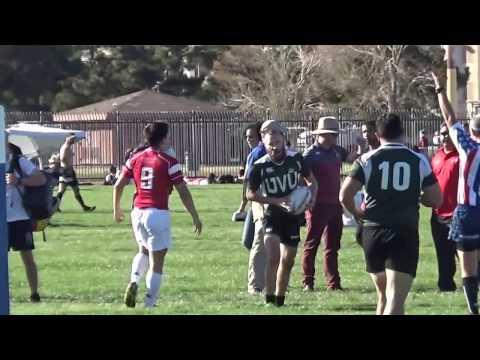 UVU vs Harvard Mar 3, 2017