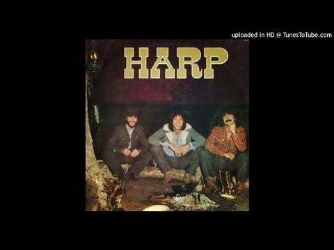 HARP LP 1981