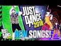 Just Dance 2018 | SONG LIST OFFICIAL! | September | NEW SONGS! (P3)