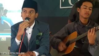 Guru Kami (KH Hasyim Asyari) - Lintang Songo (IPNU Wajak Band)