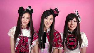 http://chocole.net/ 12月にデビューするアイドルユニット「ChocoLe」の...