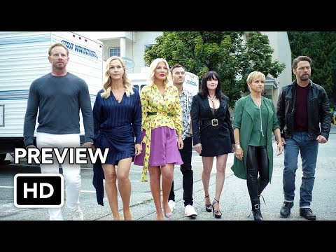 BH90210 First Look (HD) 90210 Revival With Original Cast