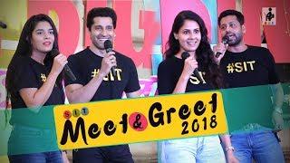 SIT | Meet  Greet | Mumbai | 2018