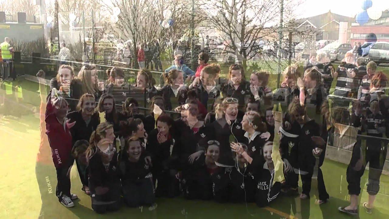 Lurgan College 2011 All Ireland Schools Champions Kate ...