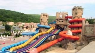 видео Где ОТДОХНУТЬ С ДЕТЬМИ в Болгарии? Royal Club Victoria - лучший отель для отдыха с детьми на МОРЕ