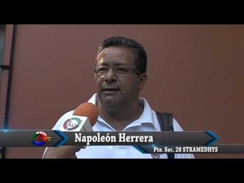 Napoleón Herrera