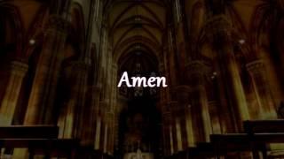 Amen Instrumental (5)