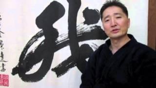 Sword testing 11 - Musashi Bamboo