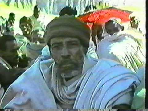 History of the Ethiopian People's Revolutionary Democratic Front (EPRDF) Part 3