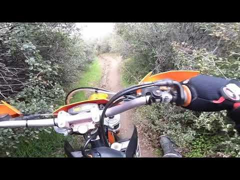 Corona Trail 2