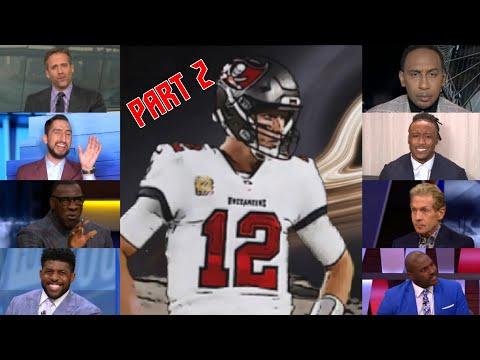 Tom Brady vs the World pt 2