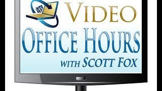 Lifestyle Entrepreneurs Video Office Hours from the ClickMillionaires.com Forum(Join Scott's free entrepreneurs forum at http://www.ClickMillionaires.com. Friendly live Q&A Hangout for Internet lifestyle entrepreneurs and aspiring web site ..., 2014-01-22T23:38:55.000Z)