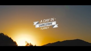 A DAY IN SARIGERME | SHORT FILM