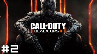 Call of Duty: Black Ops III #2 - Run and Gun