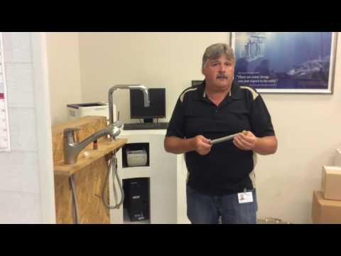 grohe-|-spring-installation-on-pull-out-kitchen-faucets-|-installation-video