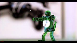 Всё, что вы хотели узнать о Школе Робототехники в IT Слободе