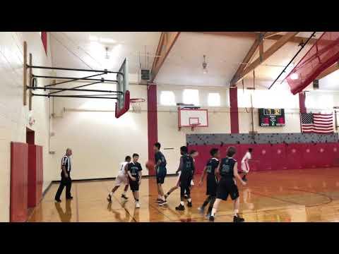 Chapin School Princeton vs PASH!