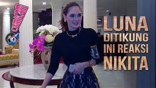 Download Video Luna Maya Ditikung Sahabat? Ini Reaksi Nikita Mirzani - Cumicam 17 November 2018 MP3 3GP MP4