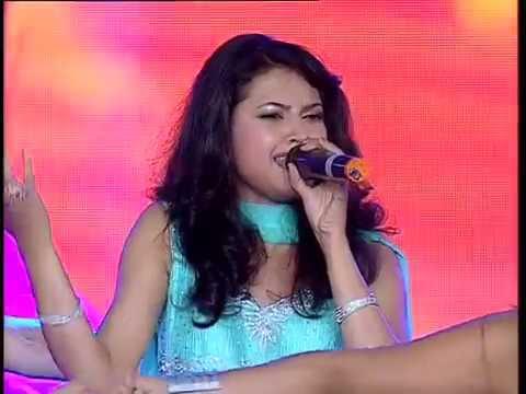 Tujhyasave Tujhyavina/Priyanka Barve/Sagarika Live/New Song