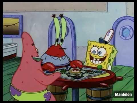 Du Bist Alt Spongebob
