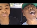 EAZY COMEDY MOST VIEWED On INSTAGRAM 2016 | Radio, Angry Version, Skits, Rap Song