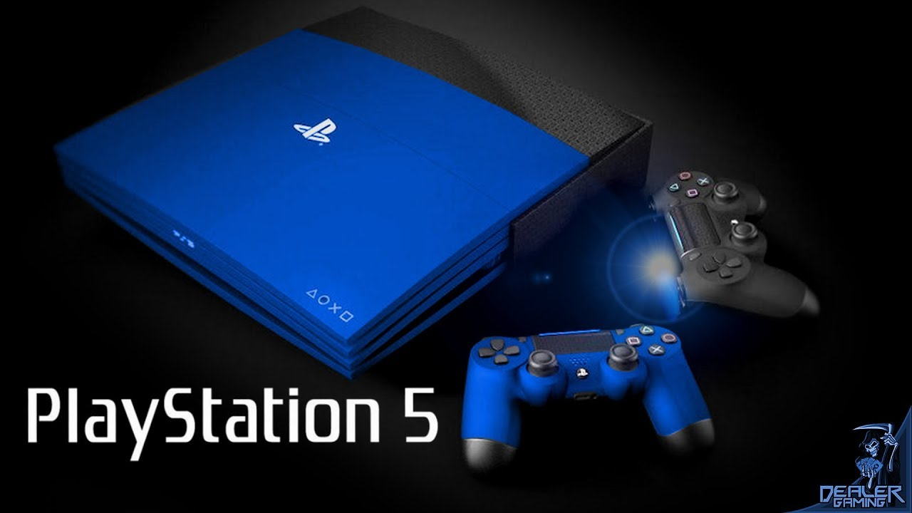 First Ever Playstation 5 Footage Reveals Insane Load Times And More Full Ps5 Leak