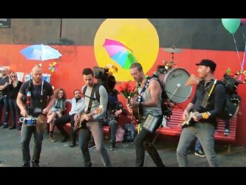Coldplay Sucks