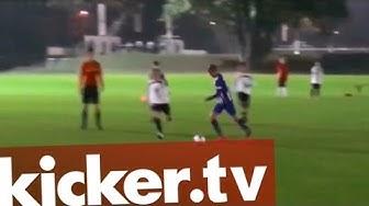 Marton Dardai -  Ganz wie der Vater - kicker.tv