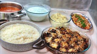 İftara Gelecek Misafirlere Enfes Menü 5 Farklı Tarif İle Pratik Misafir Menüsü Seval Mutfakta