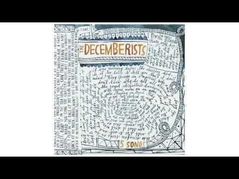 "The Decemberists - ""5 Songs"" [FULL ALBUM STREAM]"