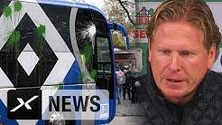 Markus Gisdol über Nordderby, Farbbeutel und Max Kruse   SV Werder Bremen - Hamburger SV 2:1