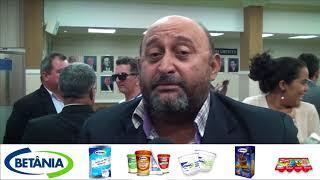 Marcos Aurélio falou sobre a demarcação do território do município de Morada Nova