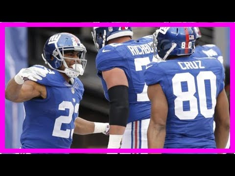tim-scott:-new-york-giants-posted-db-after-putting-the-center-on-injured-reserve