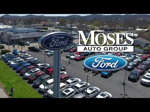 Moses Ford 4-2018