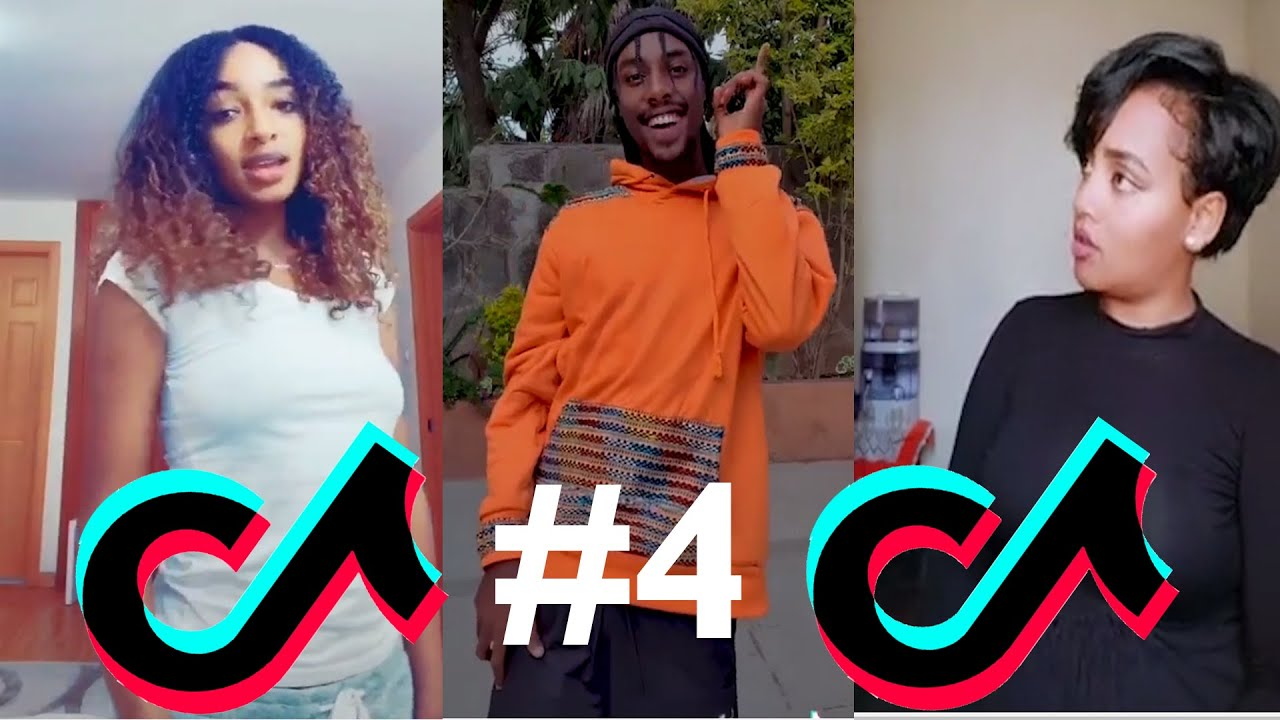 The most Funny Tiktok Video Compilation Ever | በጣም የአስገራሚ ና አስቂኝ ቲክቶክ ስብስብ #4