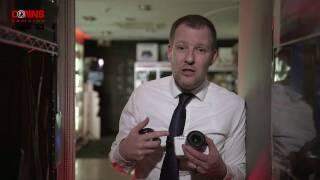 Conns Video Guide :: Bob explains the Canon EOS M10