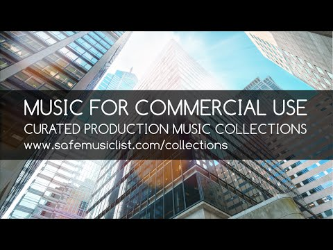 Buy Music For Commercial Use - Affordable Online License