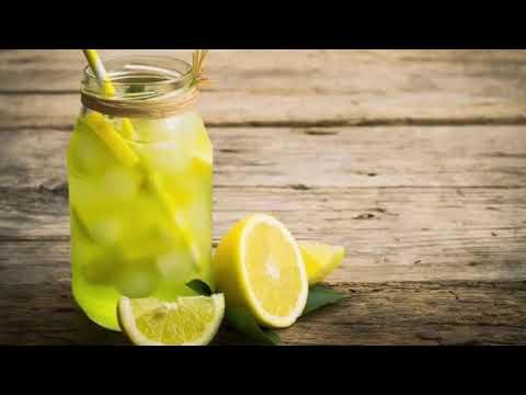 Alkaline Drink Against Cancer – How To Make Alkaline Water