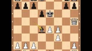 Chess Openings - Jerome Gambit