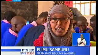 Mradi wa kuwapa wasichana wa Samburu elimu wazinduliwa