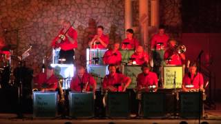 THE NAPLES JAZZ ORCHESTRA  2014 - SEMI-MENTAL JOURNEY- Arr. Jim Martin